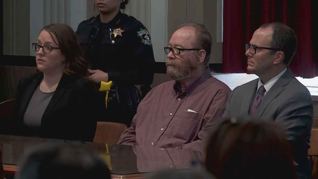 Jury Sentences Convicted Murderer William Reece To Death