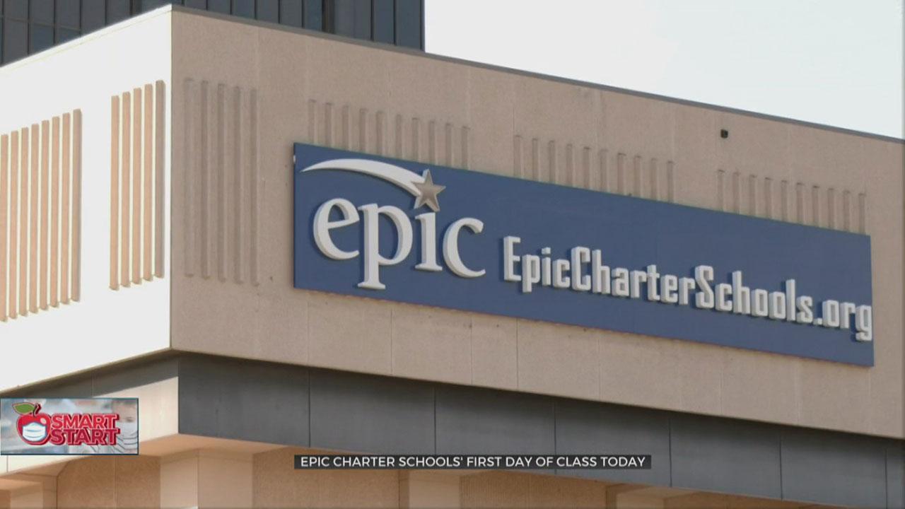 EPIC Charter Schools Begin Classes Tuesday