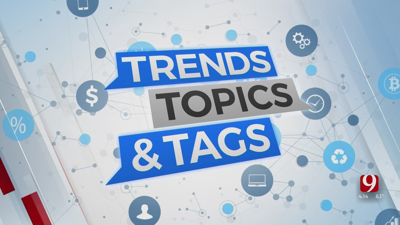Trends, Topics & Tags: Security Slip-Up