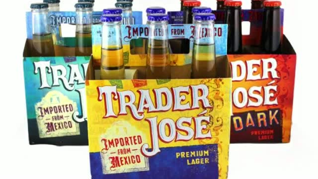 Trader Joe's To Change Branding After Petition Calls It 'Racist'