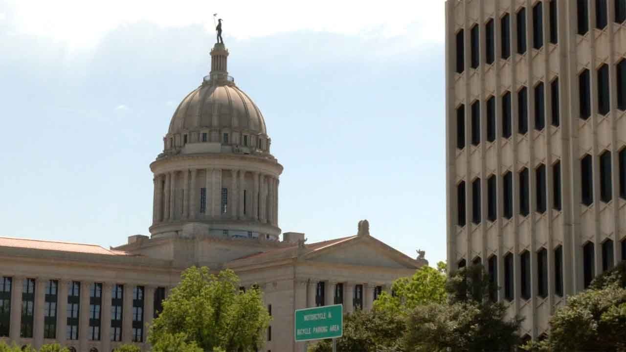 New Study Says Oklahoma Is Among Kindest States In U.S.