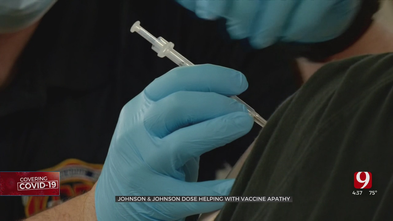 Health Experts Rethink How To Administer COVID Vaccine After Low Turnout At Vaccination Events