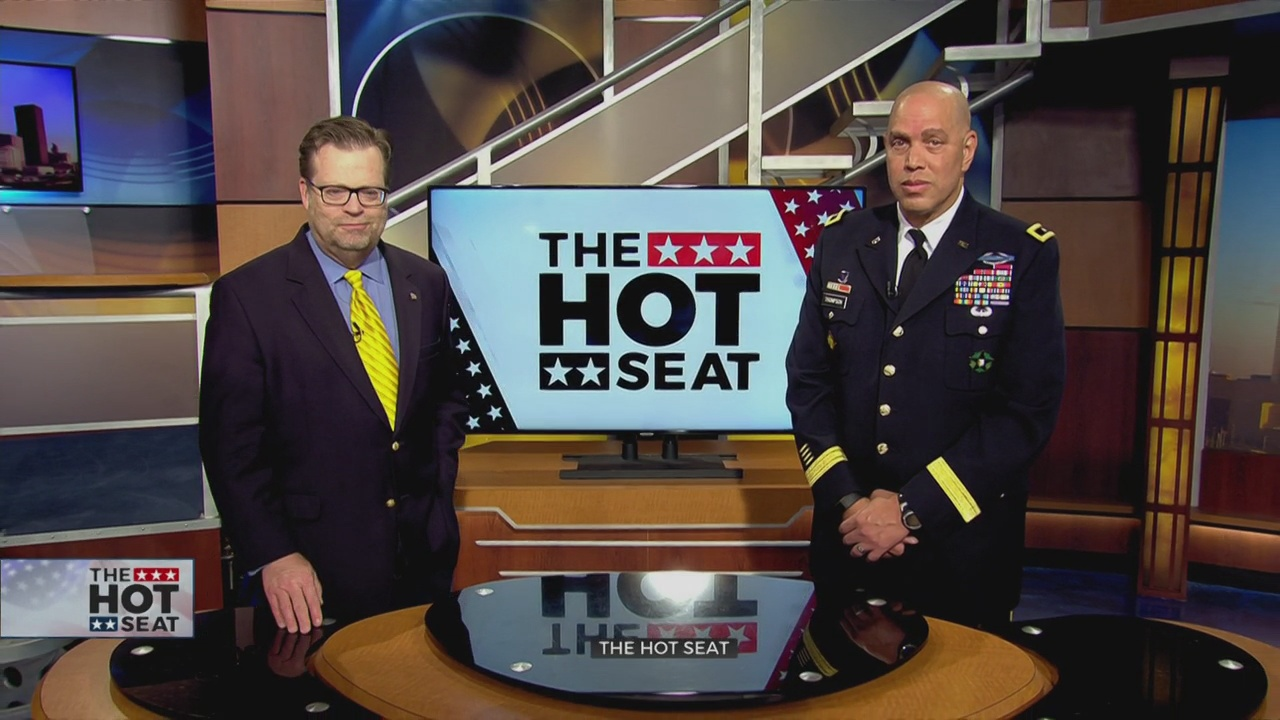 The Hot Seat: Memorial Day History