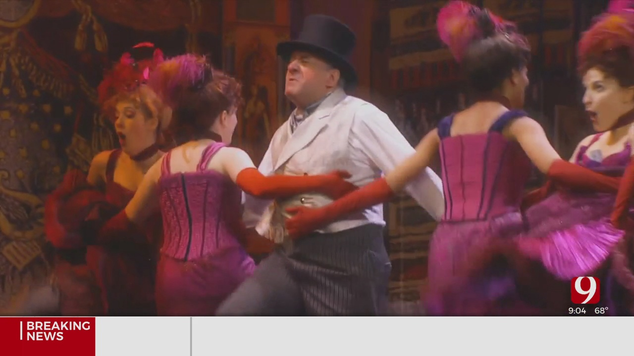 Broadway Performances Return To OKC After Pandemic Halted Production