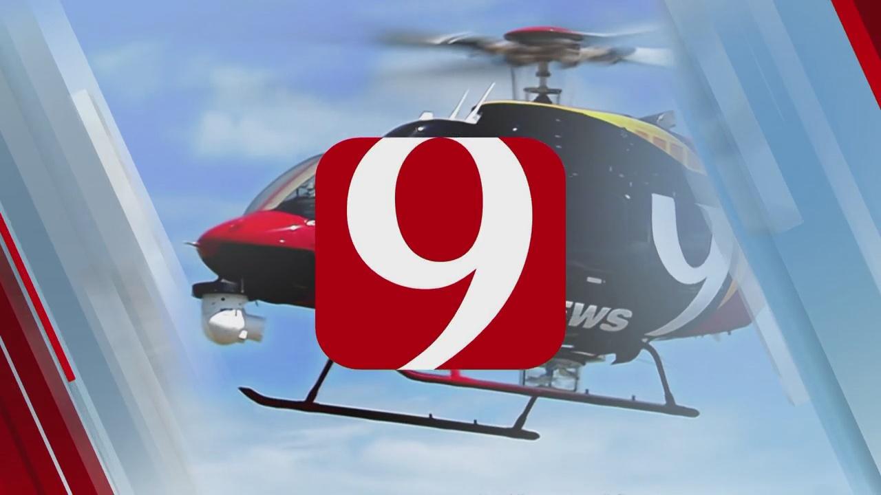 News 9 6 a.m. Newscast (Jan. 5)