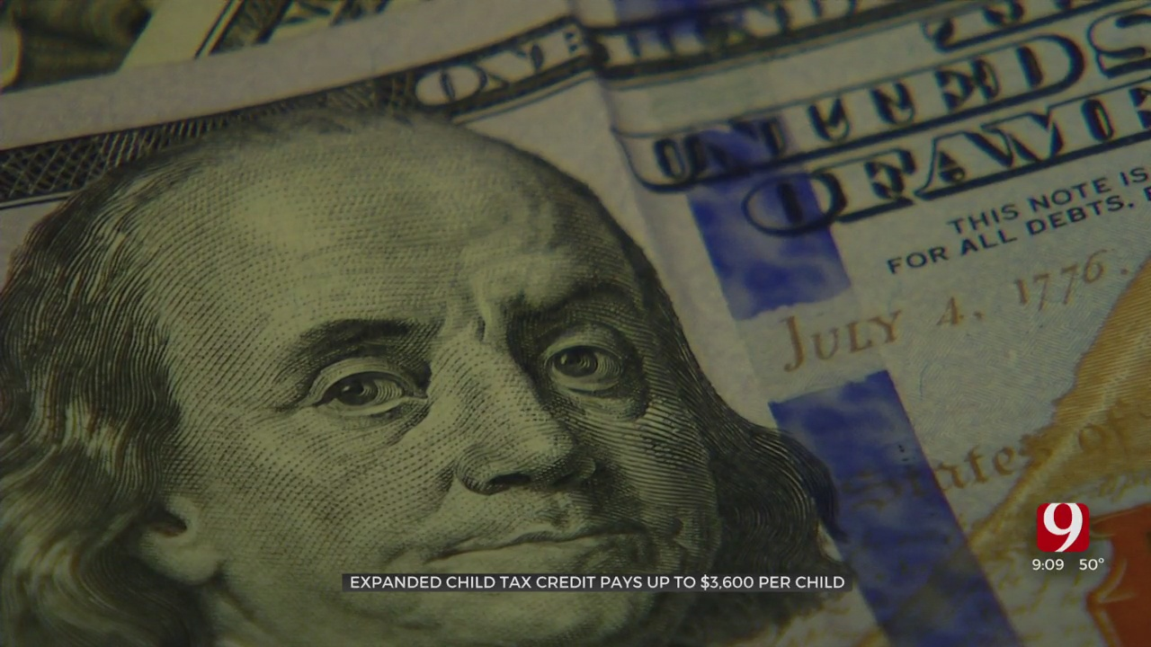 How The Child Tax Credit Can Help You