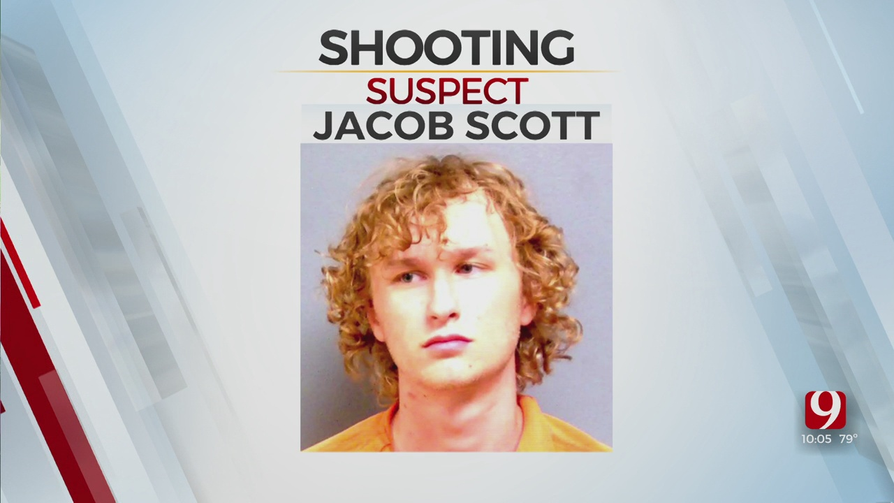 Teen Arrested, Accused Of Going To Stillwater Apartment To Shoot Girlfriend's Father