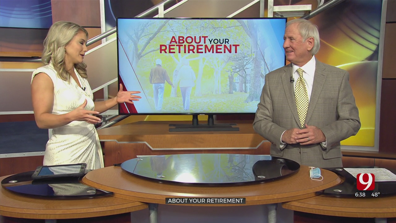 About Your Retirement: Caregiving Advice