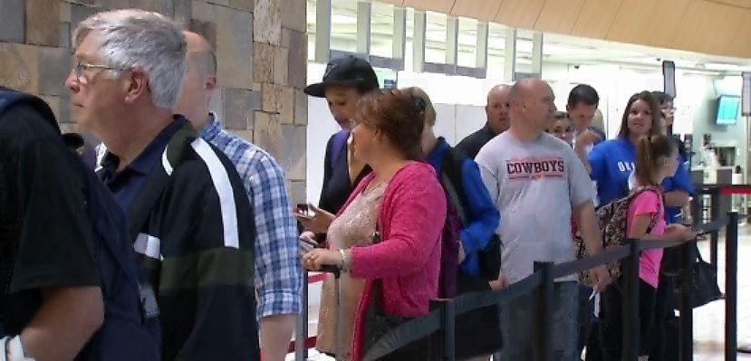 Will Rogers World Airport Bouncing Back From The Pandemic