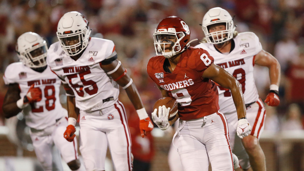 Trejan Bridges, Seth McGowan Identified As OU Student-Athletes Currently Suspended