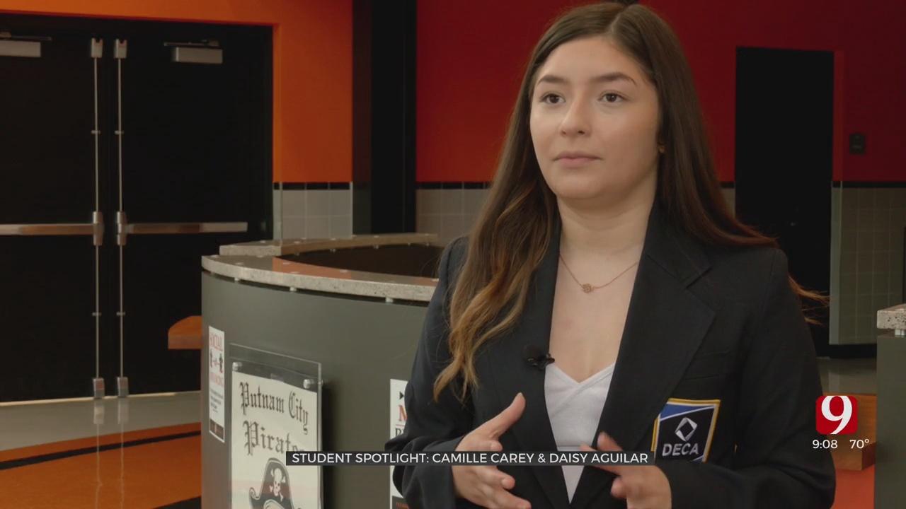 Student Spotlight: Overcoming Hurdles To Become Graduates