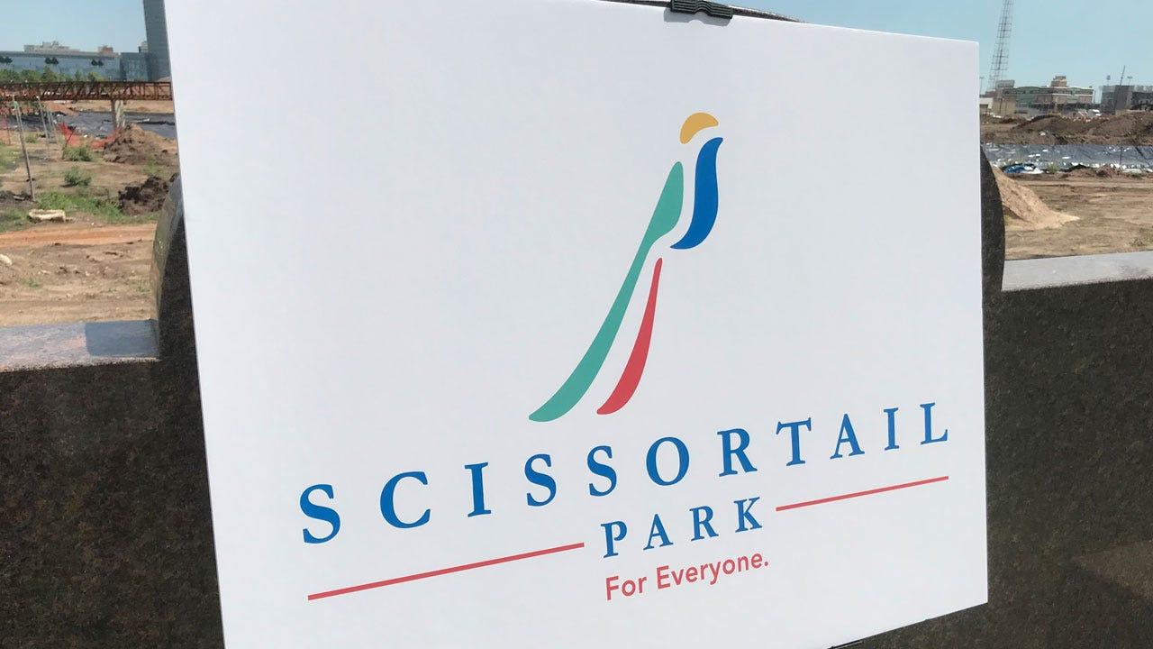 Polar Express Screening At Scissortail Park Canceled