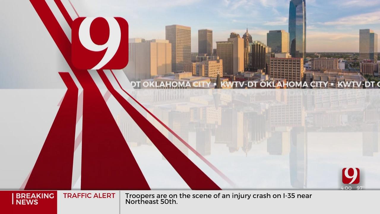 News 9 4 p.m. Newscast (June 24)