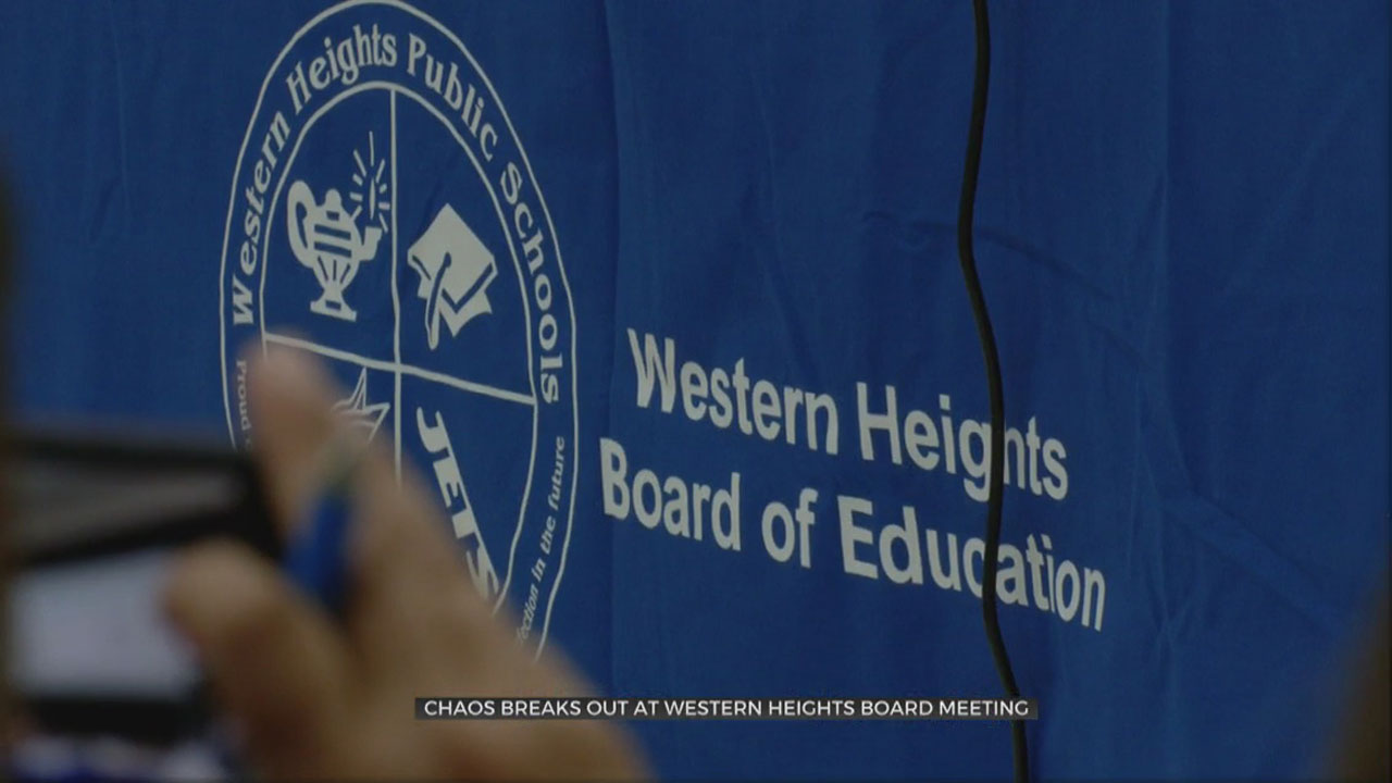 Western Heights Saga Continues As State Supreme Court Gets Involved