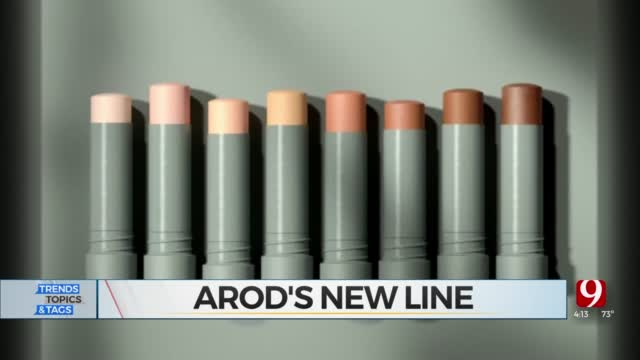 Trends, Topics & Tags: Makeup Line For Men