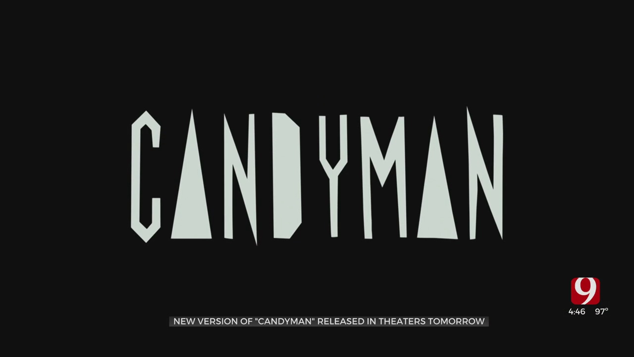Movie Man Reviews New 'Candyman' Movie Now In Theaters
