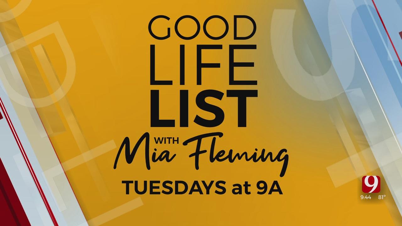 Good Life List: Indoor Skydiving