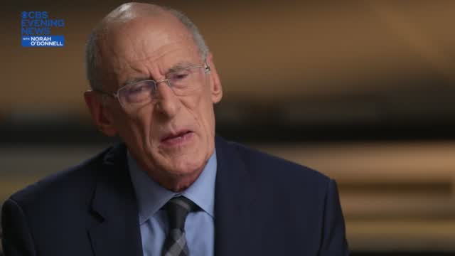 Former DNI Director Dan Coats: Russia Is 'The New England Patriots Of Messing With Elections'