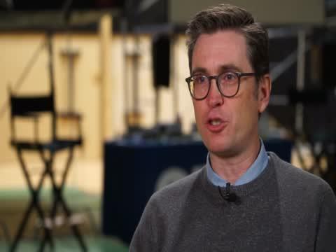 Emmy-Winning Producer Richard Janes On Watching David Payne's Storm Coverage