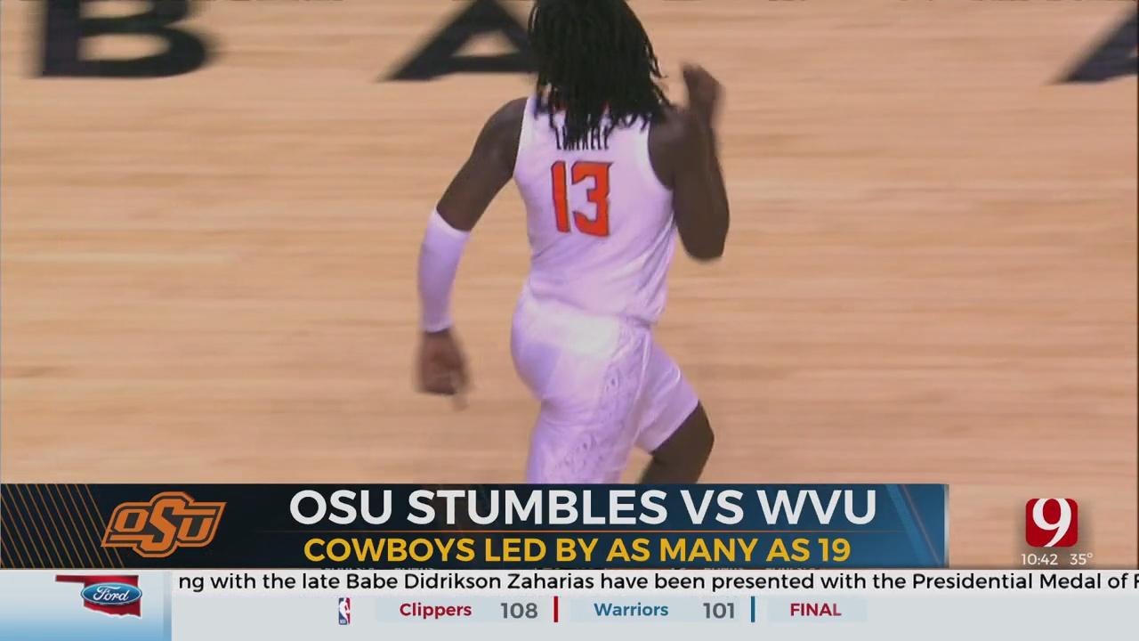 OSU Basketball Breakdown: Cowboys Blowout KSU