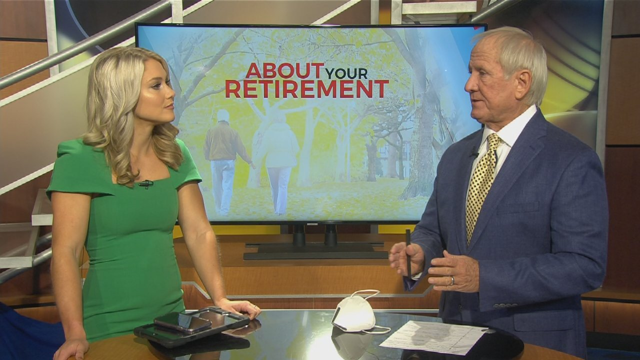 About Your Retirement: Safety Concerns