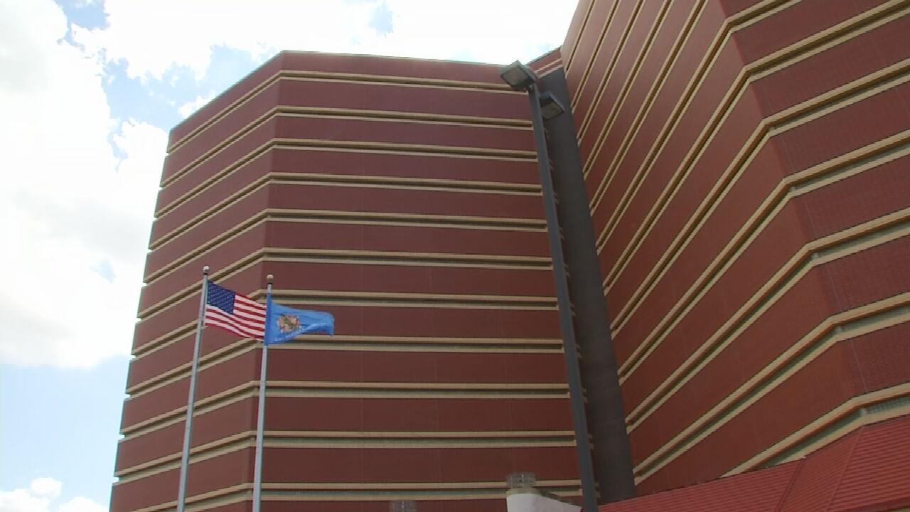 Black Democratic Caucus Calls On DOJ To Intervene At OKC Detention Center