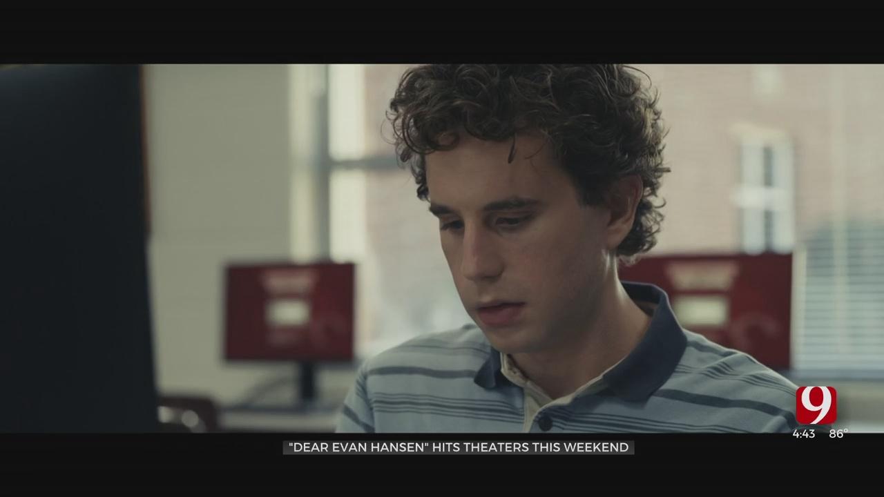 Dino's Movie Moment: Dear Evan Hansen