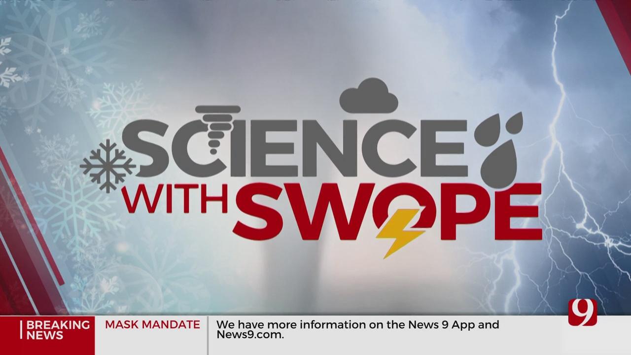 Science With Swope: UV Light