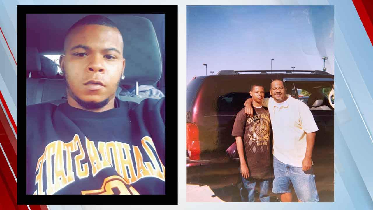 Oklahoma Father Struggles With Son's Unsolved Murder, Pleads For Answers