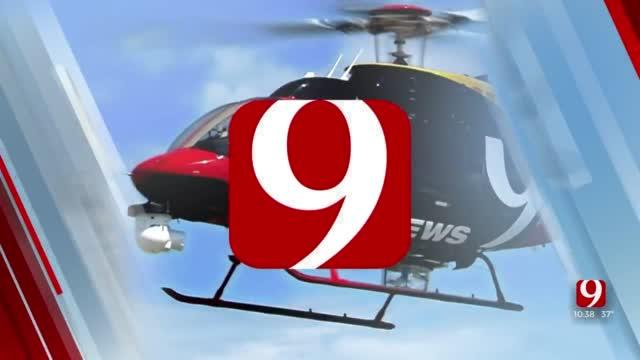 News 9 10 p.m. Newscast (Nov. 29)