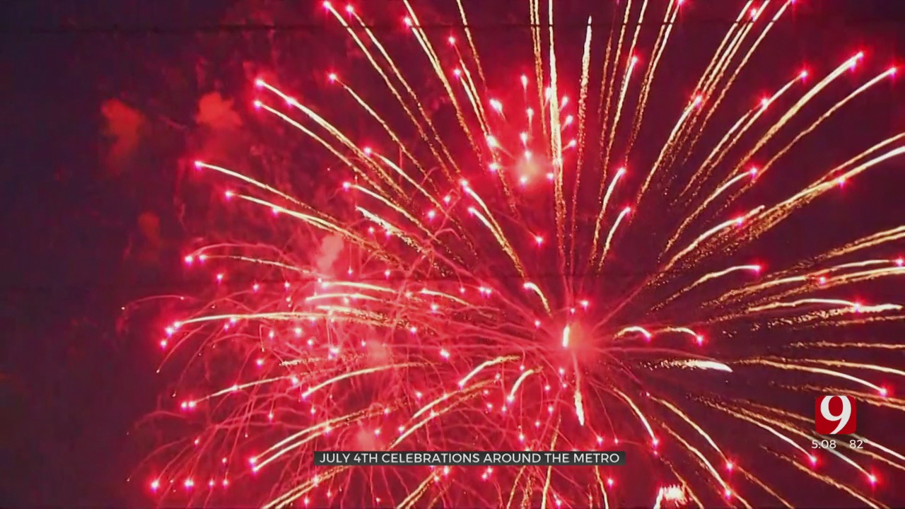 Independence Day Celebrations Around The Metro This Weekend