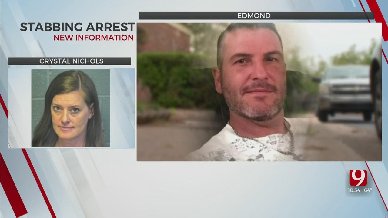Suspected Arrested For Deadly Edmond Stabbing