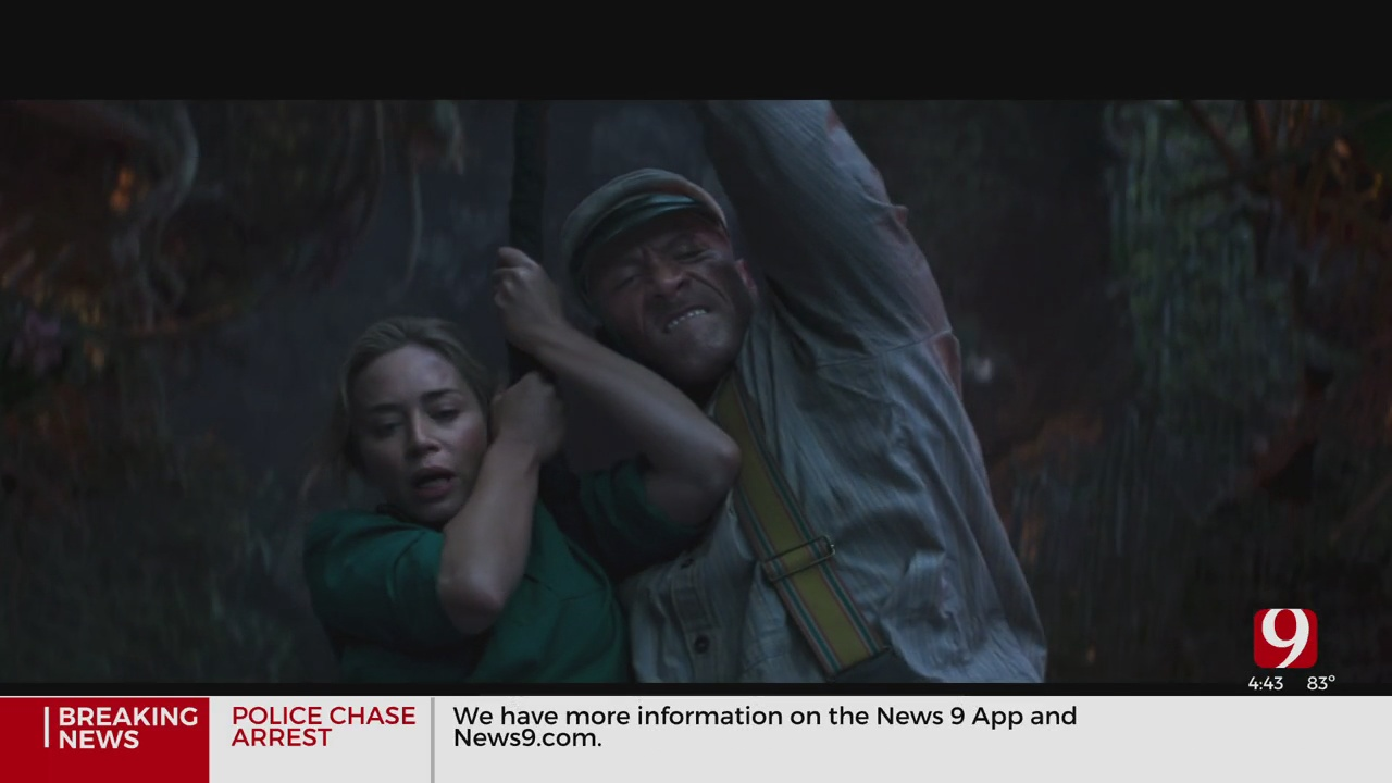 Dino's Movie Moment: New Releases For Aug. 5, 2021