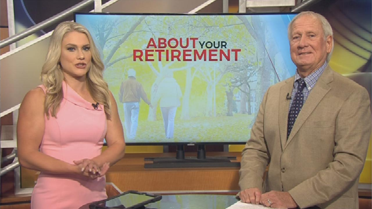 About Your Retirement: Adapting To Retirement Life