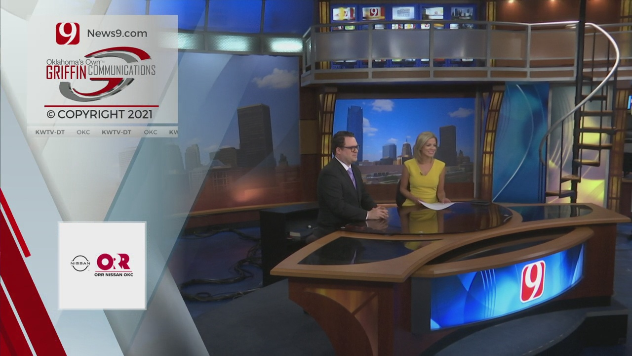 News 9 Noon Newscast (July 6)