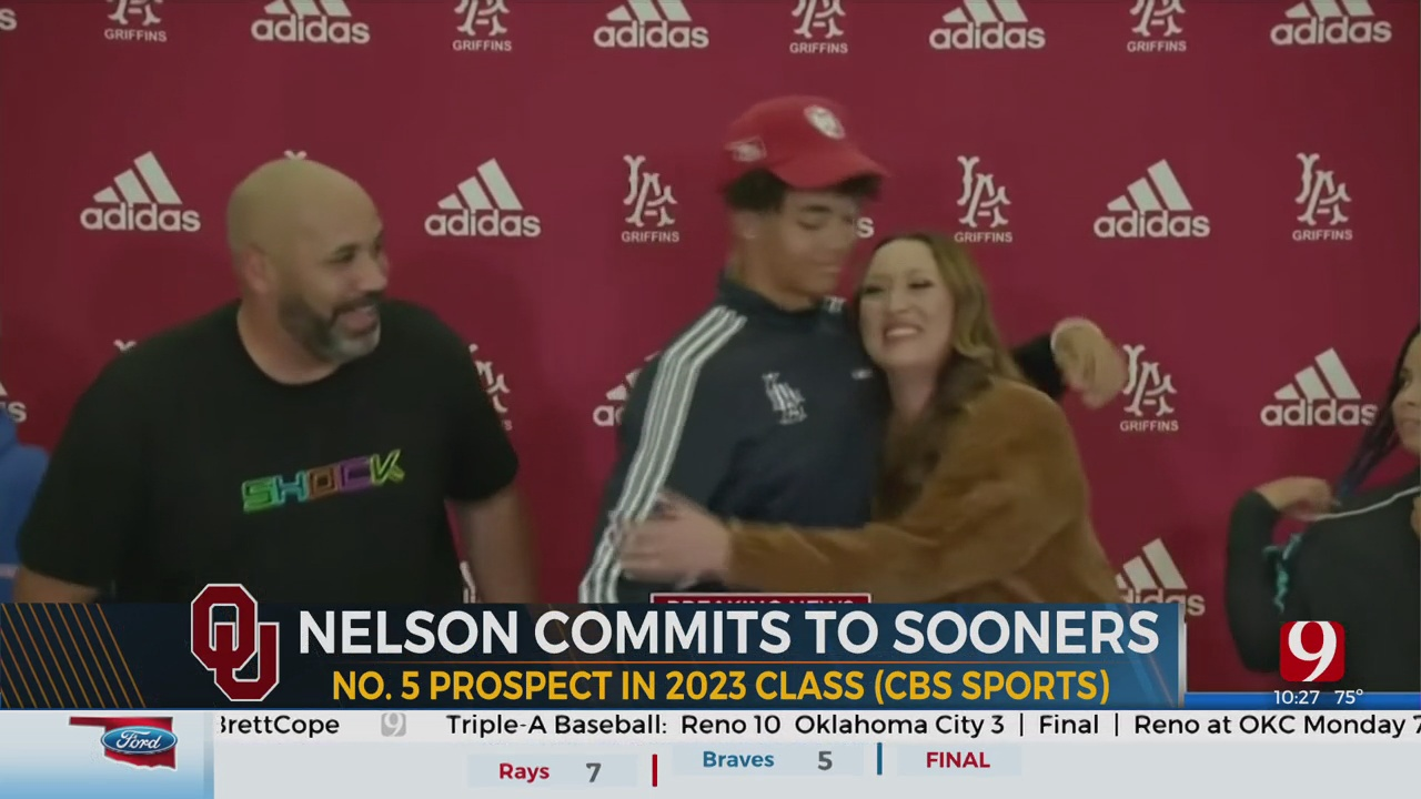 Another Five-Star QB Picks The Sooners