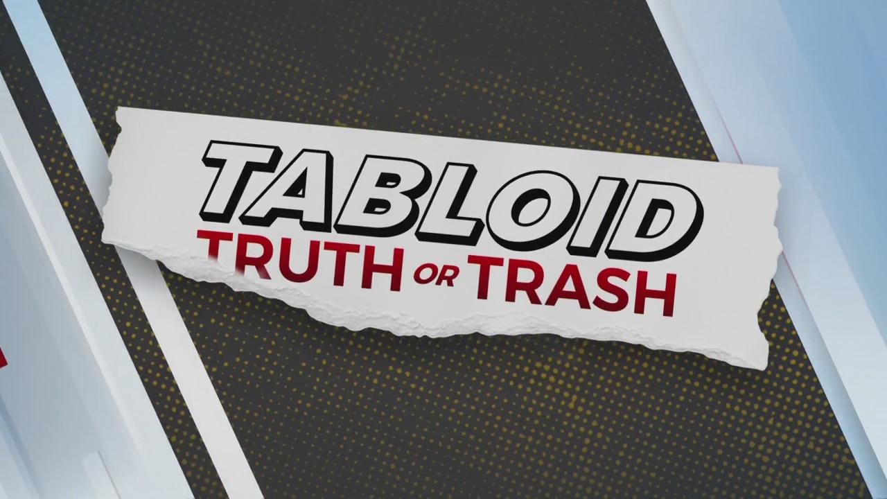 Tabloid Truth Or Trash (May 18, 2021)