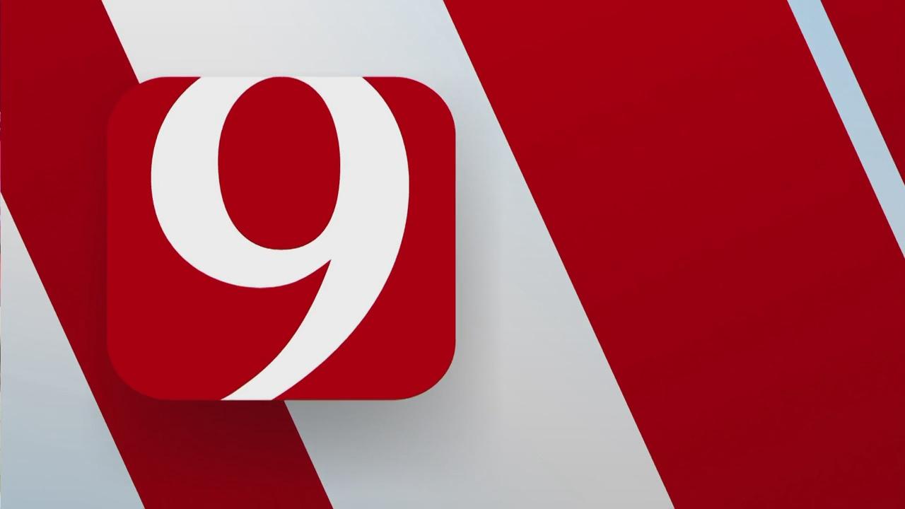 News 9 4 p.m. Newscast (April 19)