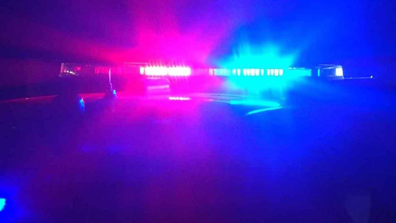 OSBI Investigating Attack Of Police Officer In Davis, Oklahoma