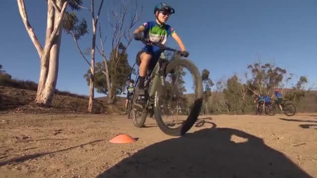 Mountain Biking Is Fast-Growing School Sport Despite The Pandemic