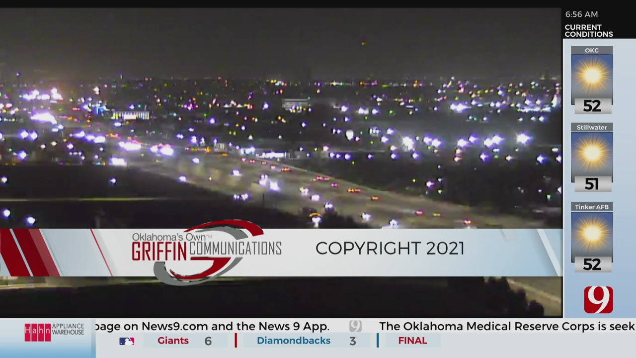 News 9 6 a.m. Newscast (March 15)