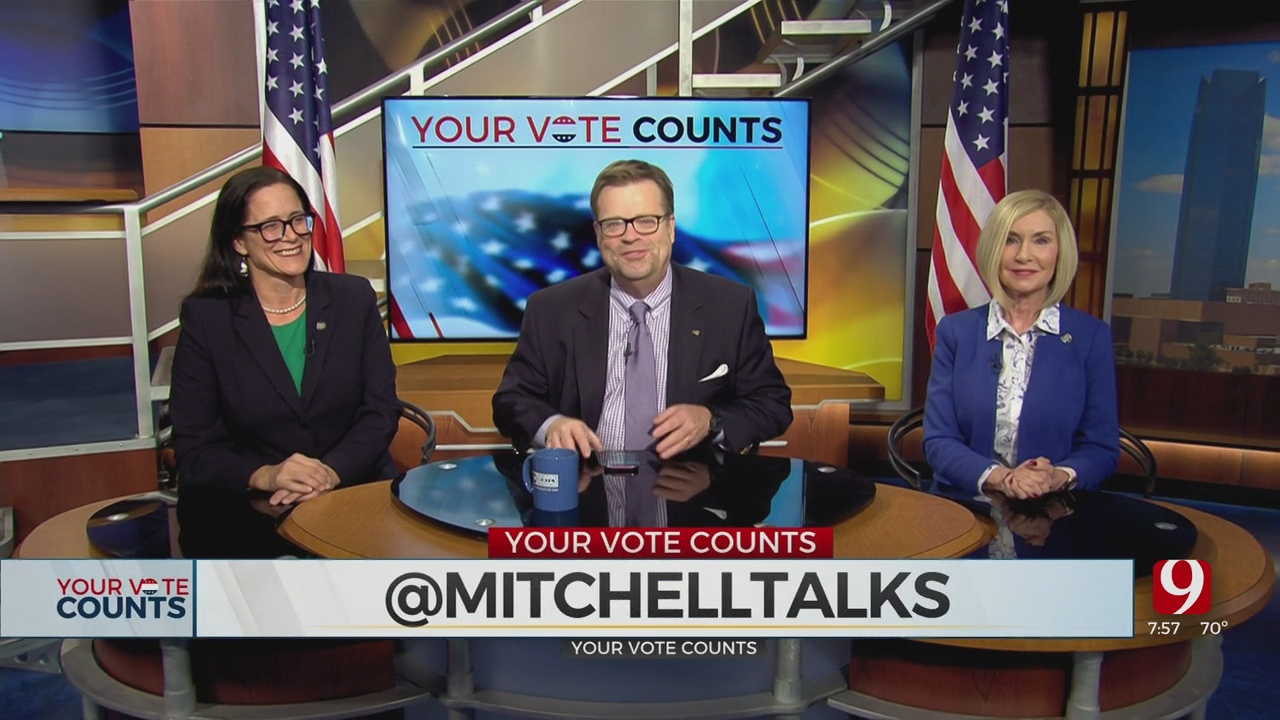 Your Vote Counts: The Impact Of 9/11, President Biden's Order And The Pardon And Parole Board