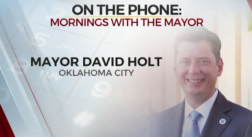 Mornings With The Mayor: July 22