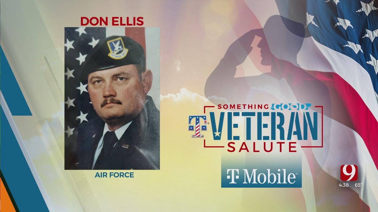 Veteran Salute: Don Ellis