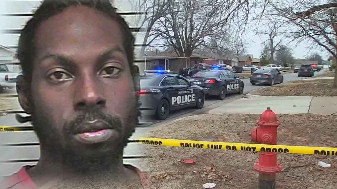 New Details Released In Deadly Domestic Fight After Man Allegedly Shoots, Kills Wife