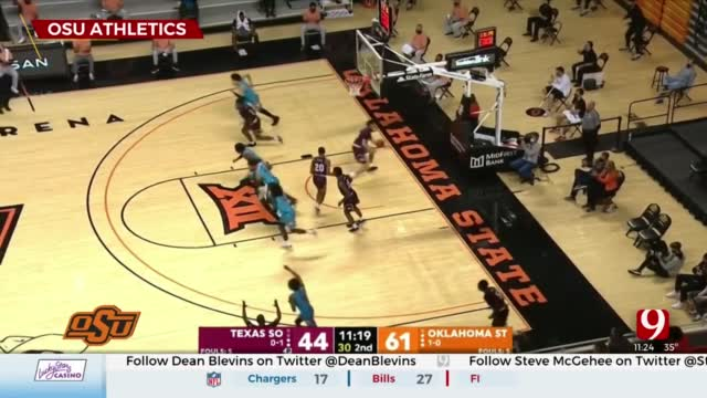 OSU Basketball Breakdown: Dean And John Give Analysis Of Cunningham's Debut
