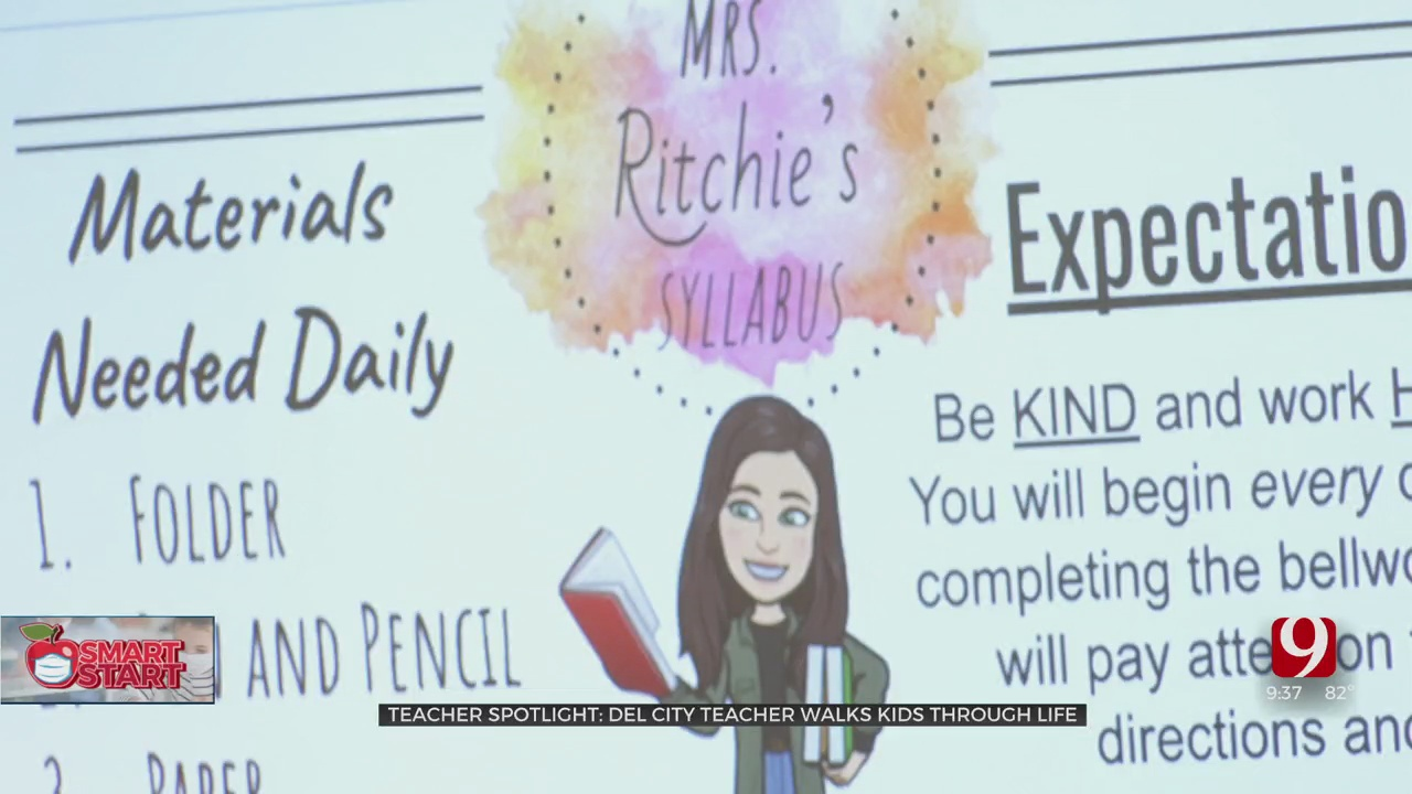 Teacher Spotlight: High School Teacher Makes Tough Stuff Easy