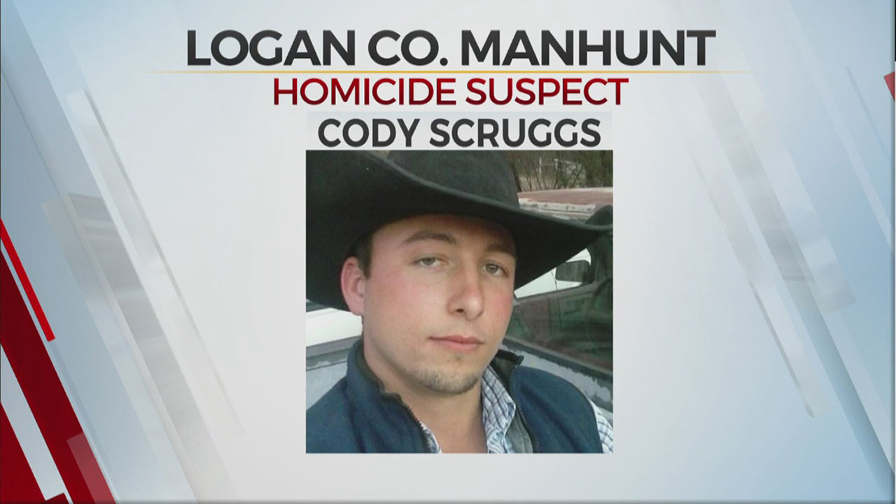 Suspect Wanted In Connection To Logan Co. Deadly Shooting