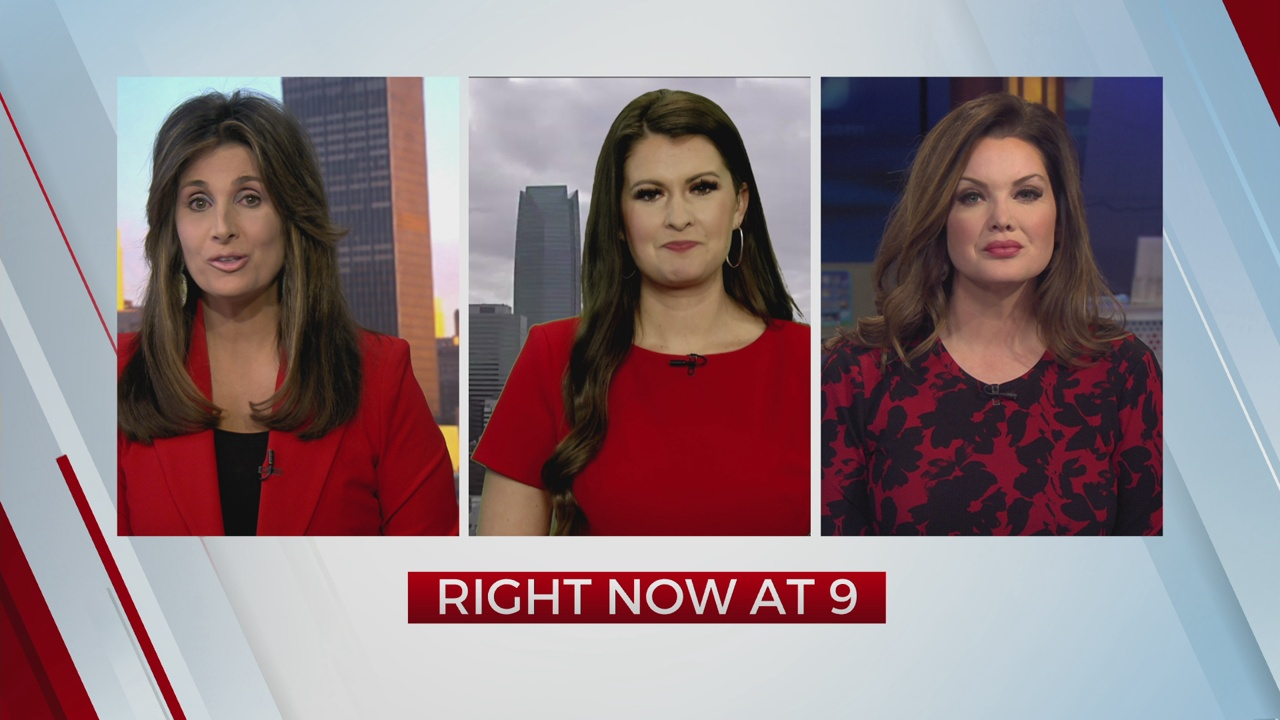 News 9 9 a.m. Newscast (Feb. 5)