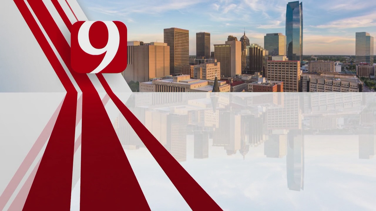 News 9 At Noon Newscast